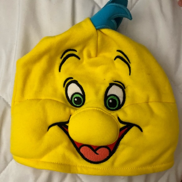 Baby Flounder Costume & Disney Costumes | Baby Flounder Costume | Poshmark